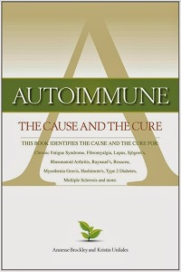 autoimmune disease cause